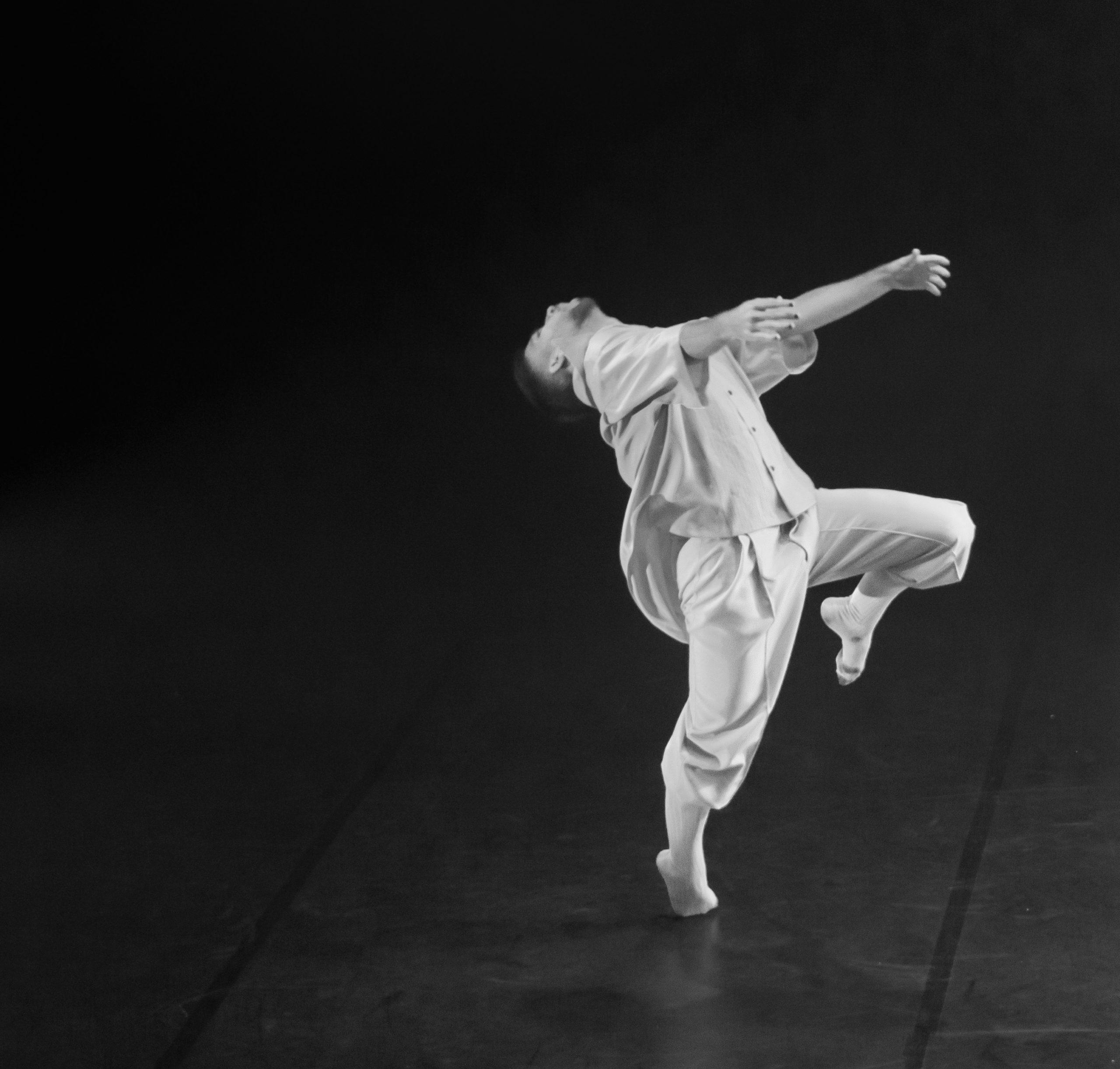 erster Preis Choreografie