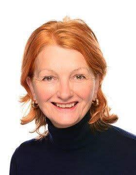 Gudrun Hähnel